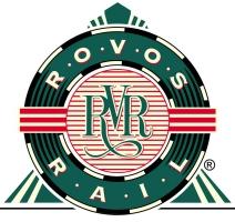 Etelä-Afrikka: Rovos Rail