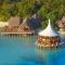 Baros Island Resort Hotel