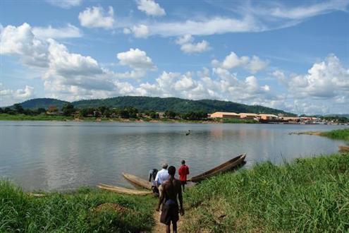 Keski-Afrikka
