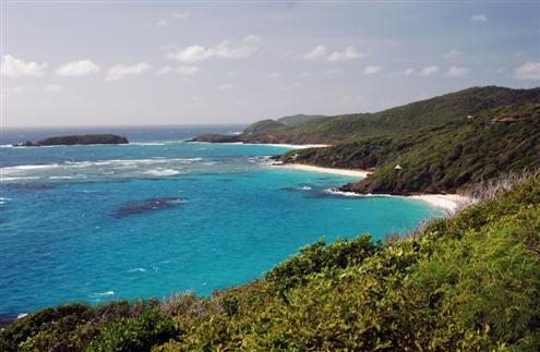 Saint Vincent ja Grenadiinit