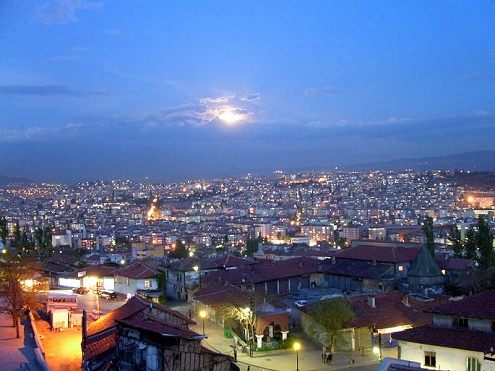 Turkki