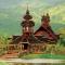 Inle Resort Myanmar