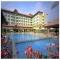 Sedona Hotel Mandalay Myanmar