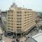 Hotel Memling Kinshasa