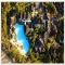 Les Villas du Lagon St. Gilles les Bains