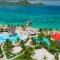 Sandals Grande St. Lucia Spa & Beach Resort