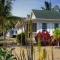 Nevis Oualie Beache Resort