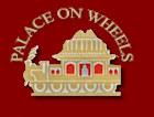 Palace On Wheels logo