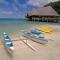 Huahine Te Tiare Beach Resort