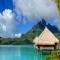 The St. Régis Bora Bora Resort
